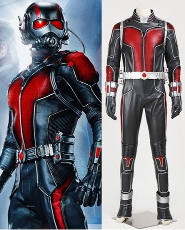 5 Best Male Cosplay Costumes You Should Try For Your Next Con