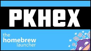 [TUTO]Comment avoir PKHeX sur 3DS 11.6 ? dans Ace3ds X pkhex